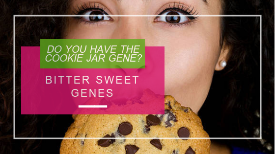 Bitter Sweet Genes