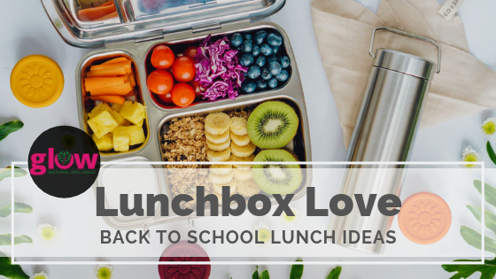 Lunchbox Love 1