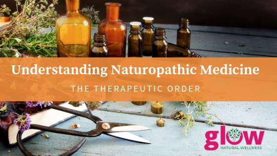 Understanding Naturopathic Medicine 1