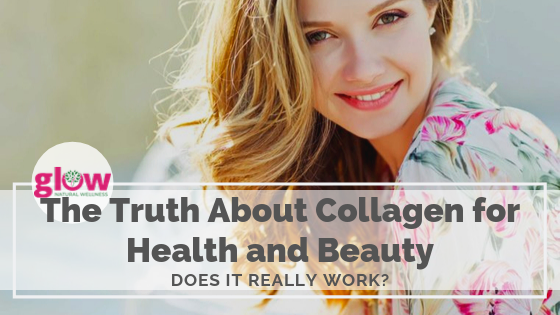 The Truth about Collage for Health and Beauty