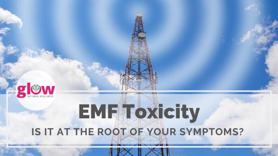 EMF Toxicity