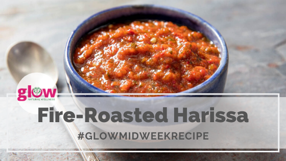 Fire Roasted Harissa