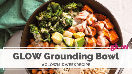 Grounding Bowl