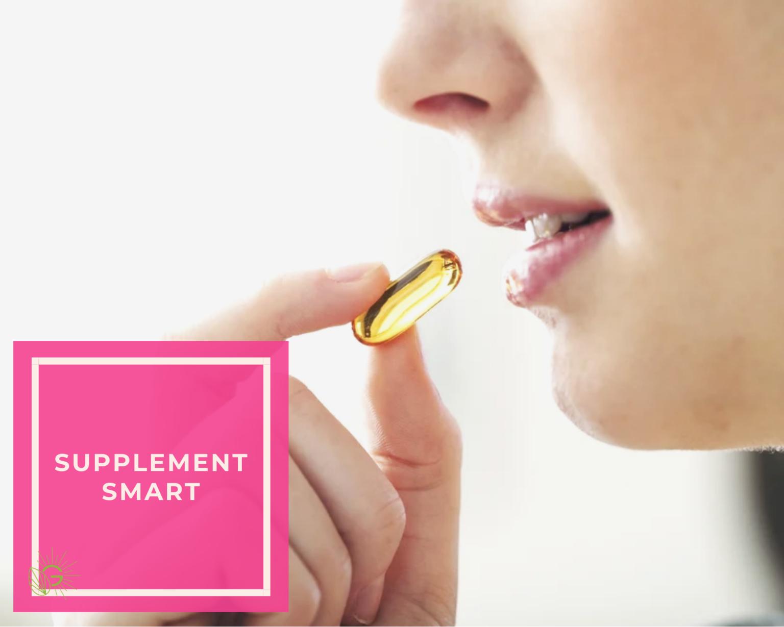 Supplement Smart