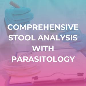 Comprehensive Stool Analysis