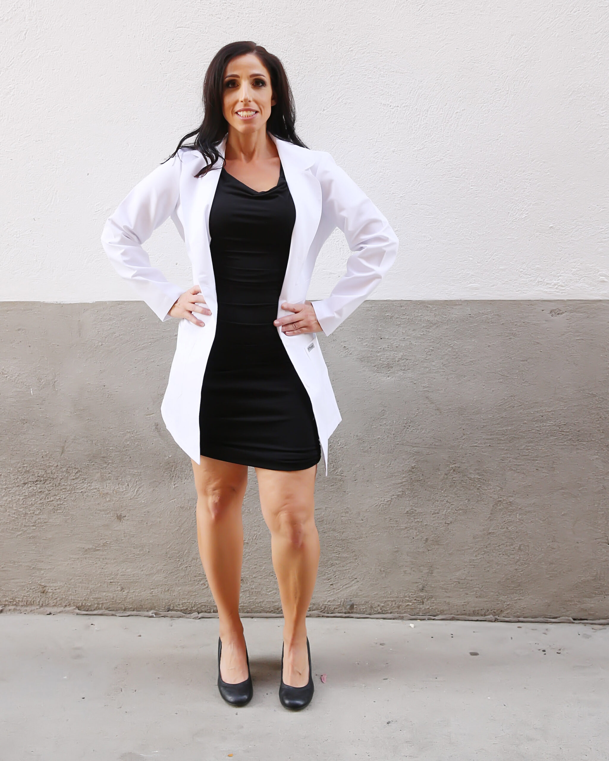 Dr. Michelle