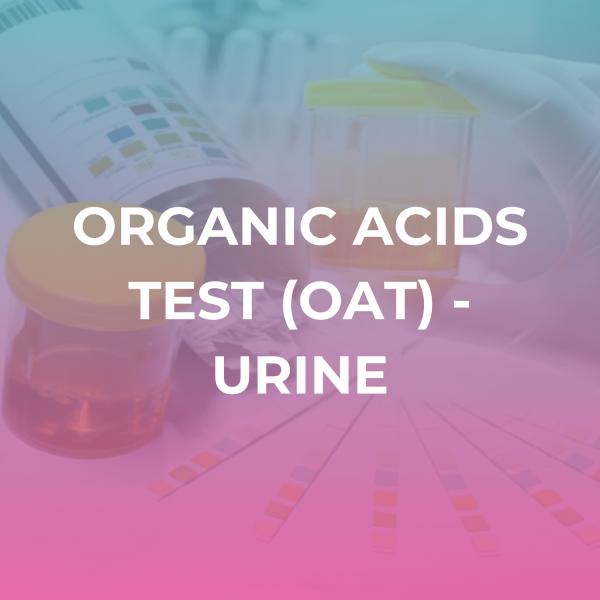 Organic Acids Test